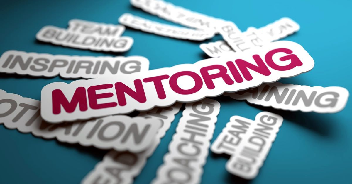 What is it like to be a mentor?